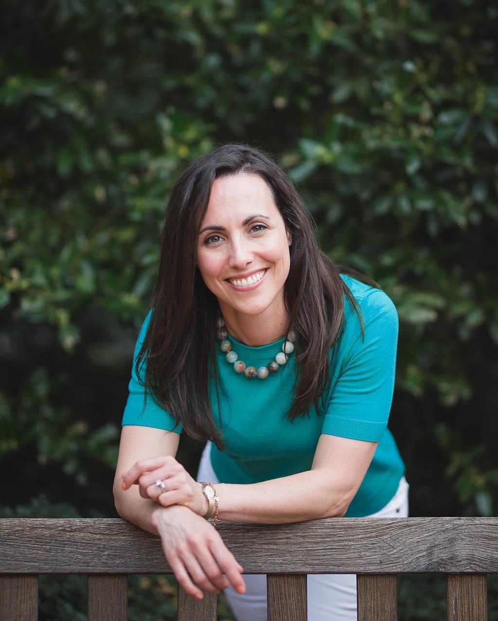 Lauren Zangardi Haynes is a CIMA®, CFP® who is a Fee-Only Financial Advisor in Richmond & Williamsburg Virginia
