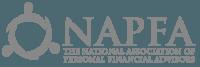 Spark Financial Advisors is part of NAPFA